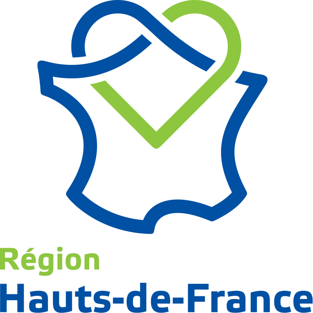 Logo Région Hauts de France