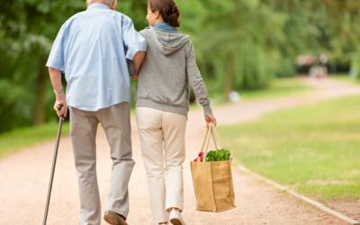 Auxiliaire de vie à domicile : embarquement pour un emploi durable